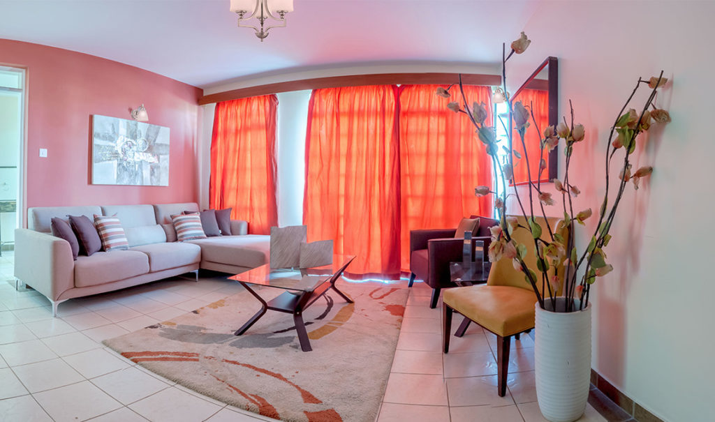 Komarock Heights Apartment for Sale