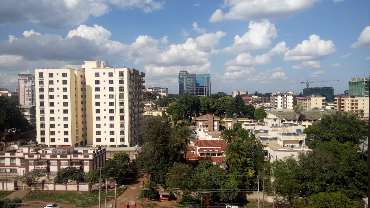 Parklands City View