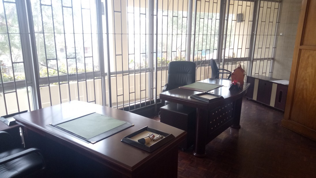 Office for Rent in State House Road, Westlands Area