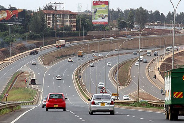 Thika Road Apartment for Sale