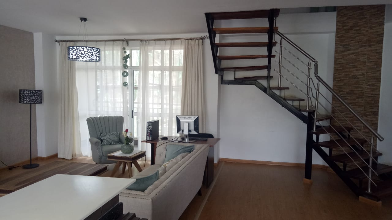 The Soho Apartment for sale in Kilimani