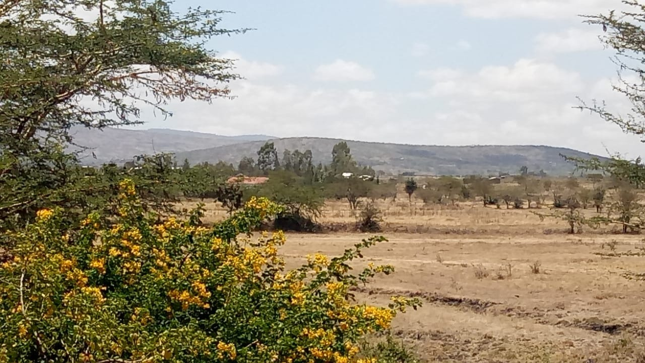 Utabibu Sacco Land for Sale