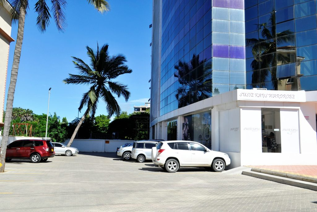 Office And Shop Spaces Per Sqm For Rent In Nyali Mombasa