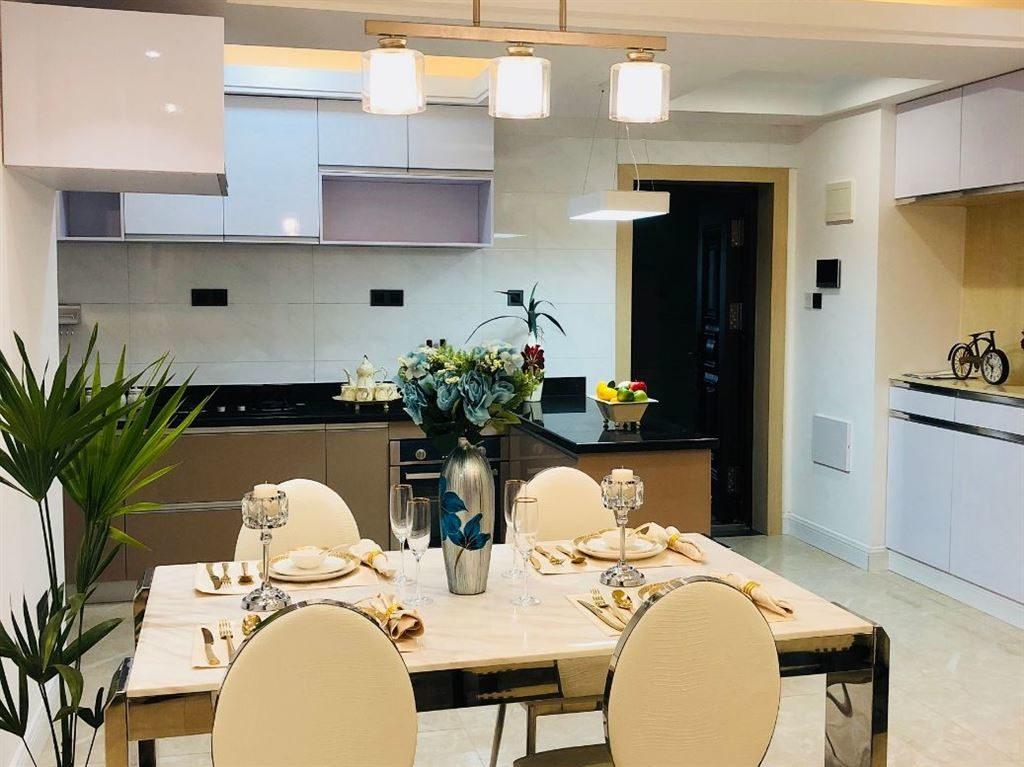Urban Oasis Lavington Apartment