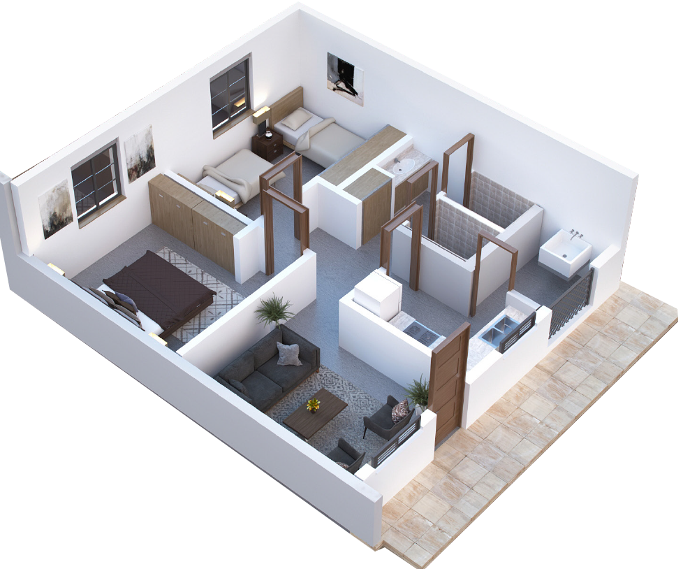 two_bedroom