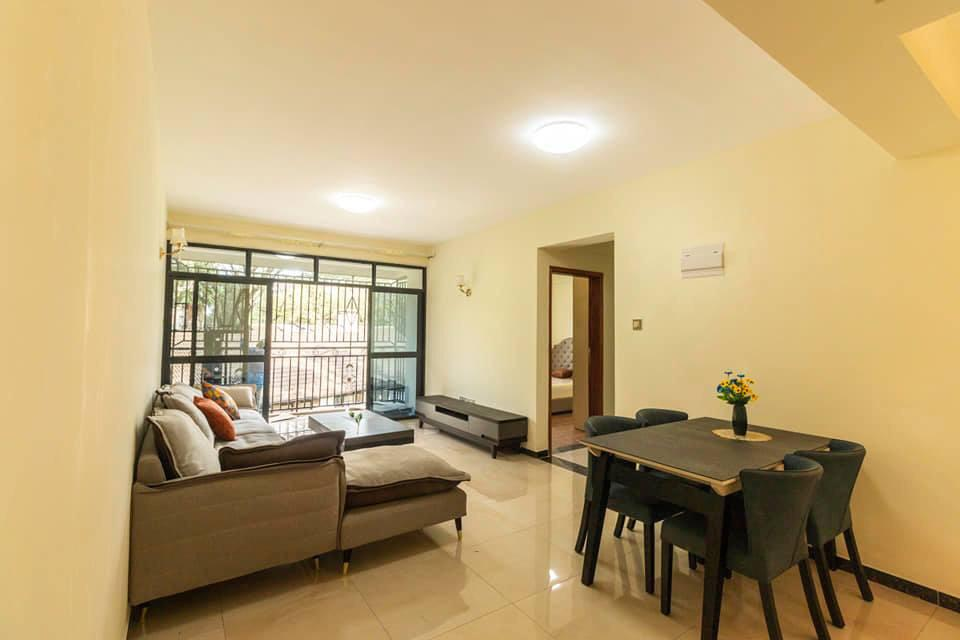 Forhome Court Apartment