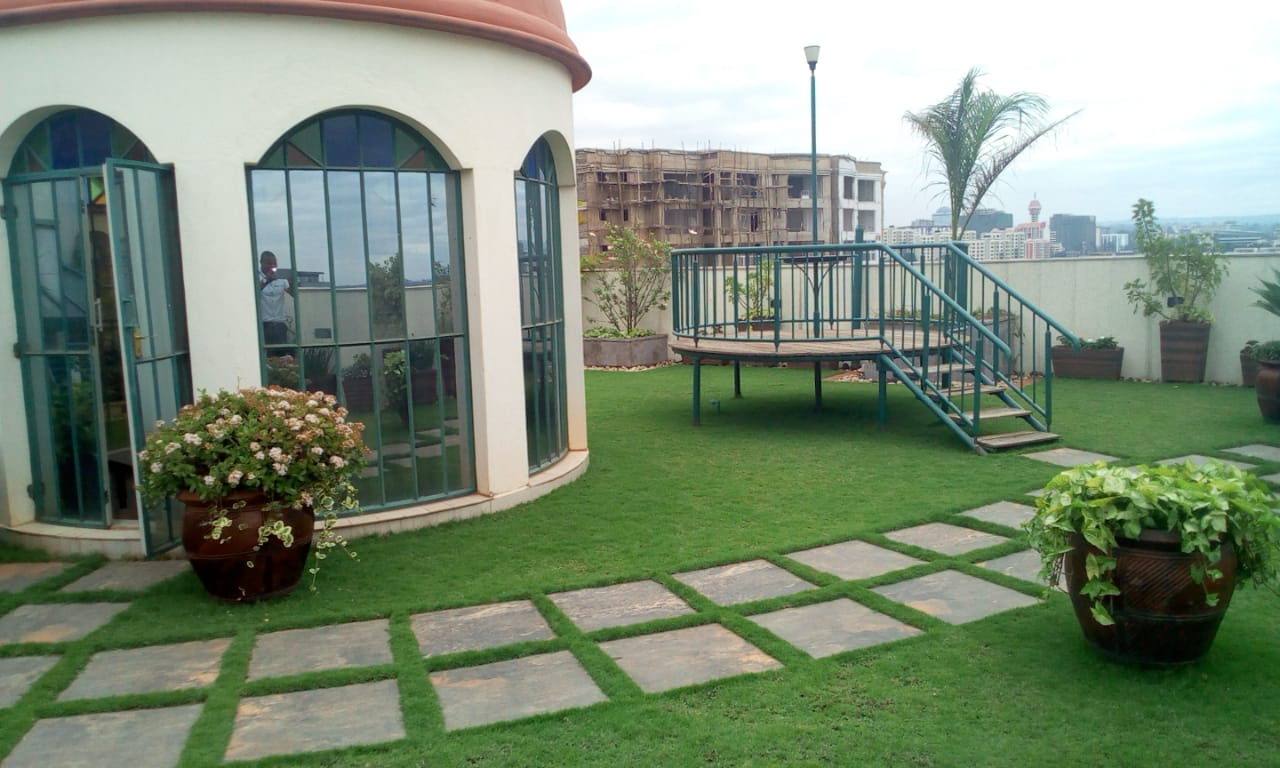 Haveli Apartments