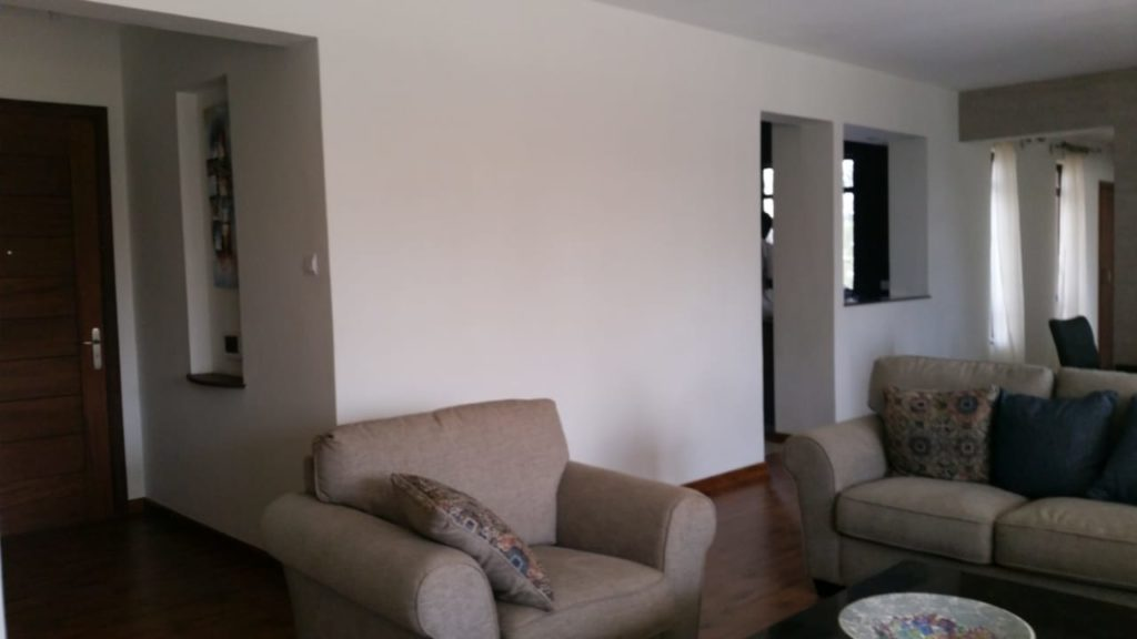Exeter Pearl Apartment