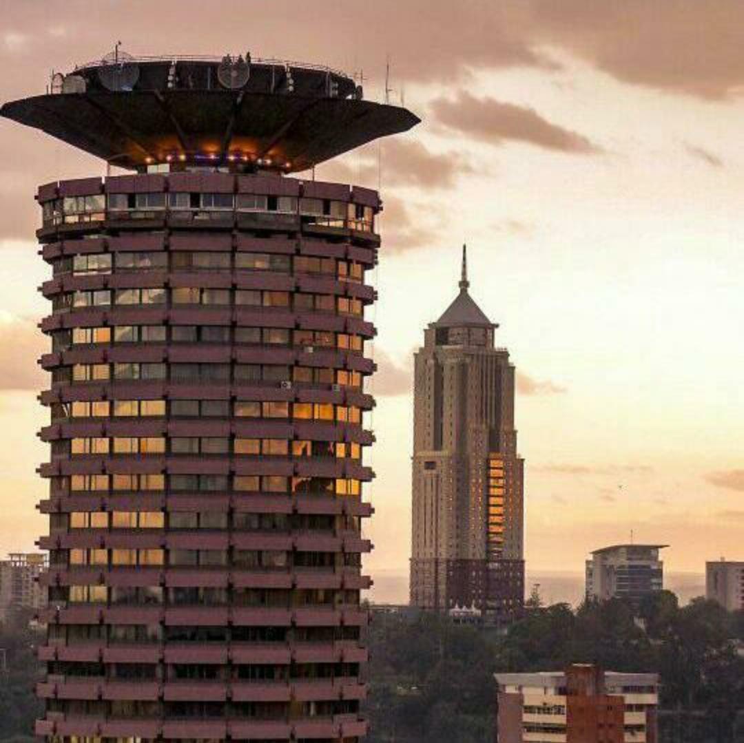 Nairobi City new