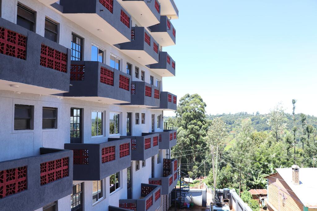 Nyamira hotel