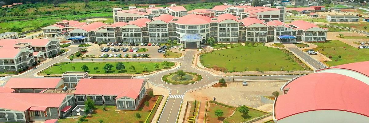 Kenyatta University Teaching, Referral and Research Hospital (KUTRRH)Kenyatta University Teaching, Referral and Research Hospital (KUTRRH)